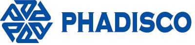 phadisco logo